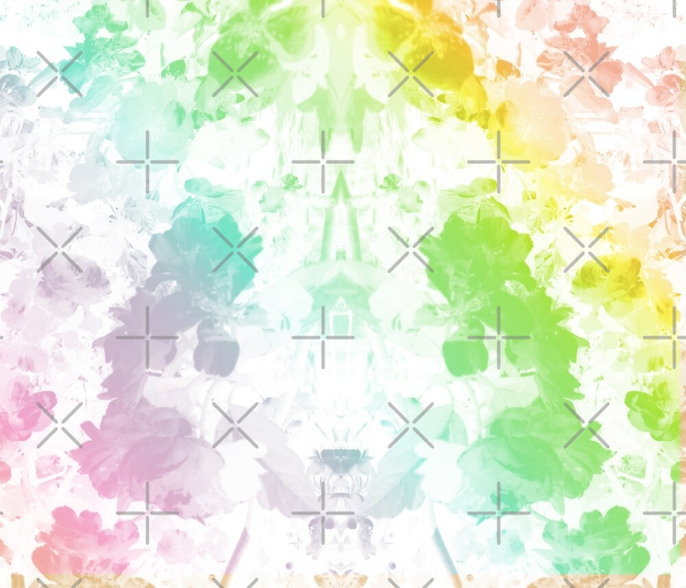 Rainbow Collection by theartistmusici