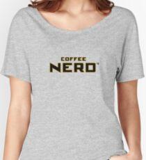 Coffee Nerd Women's Relaxed Fit T-Shirt