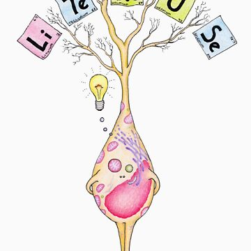Lite Neuron by ladycoco