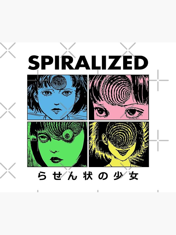 Spiralized by Arvillaino