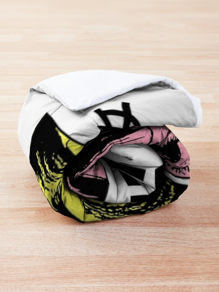Alternate view of Spiralized Comforter
