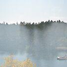 Forbidden Lake by Brittany Davenock