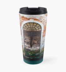 While in Venice Travel Mug