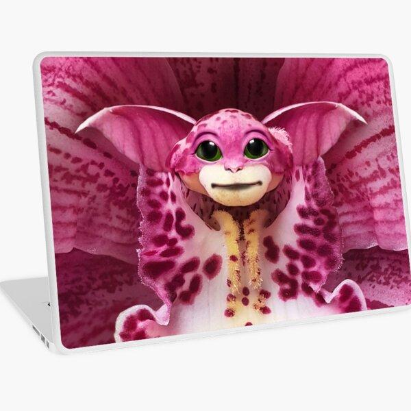 Valentine's Gremlin Laptop Skin