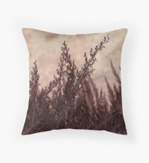 Until we meet again Throw Pillow