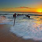 Dicky Beach by David James