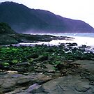 Wye River Foreshore Panoramic 2 by JHP Unique and Beautiful Images