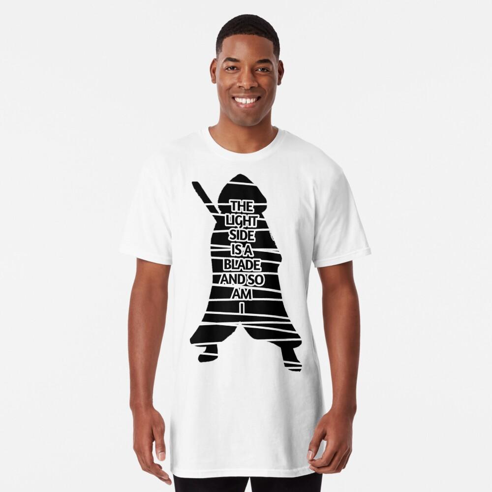 Blade of Light Long T-Shirt
