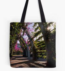 South Bank Tote Bag