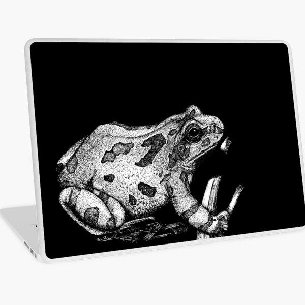 Strecker's chorus frog Laptop Skin