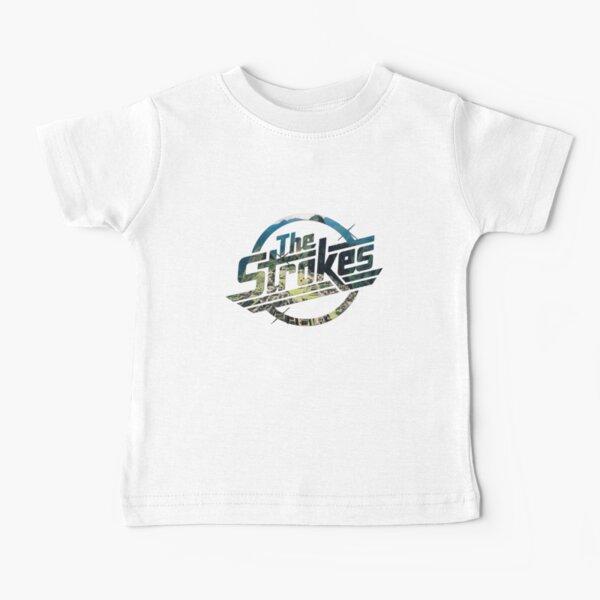 'strokes' Baby T-Shirt