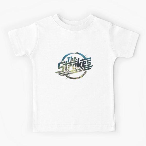 'strokes' Kids T-Shirt