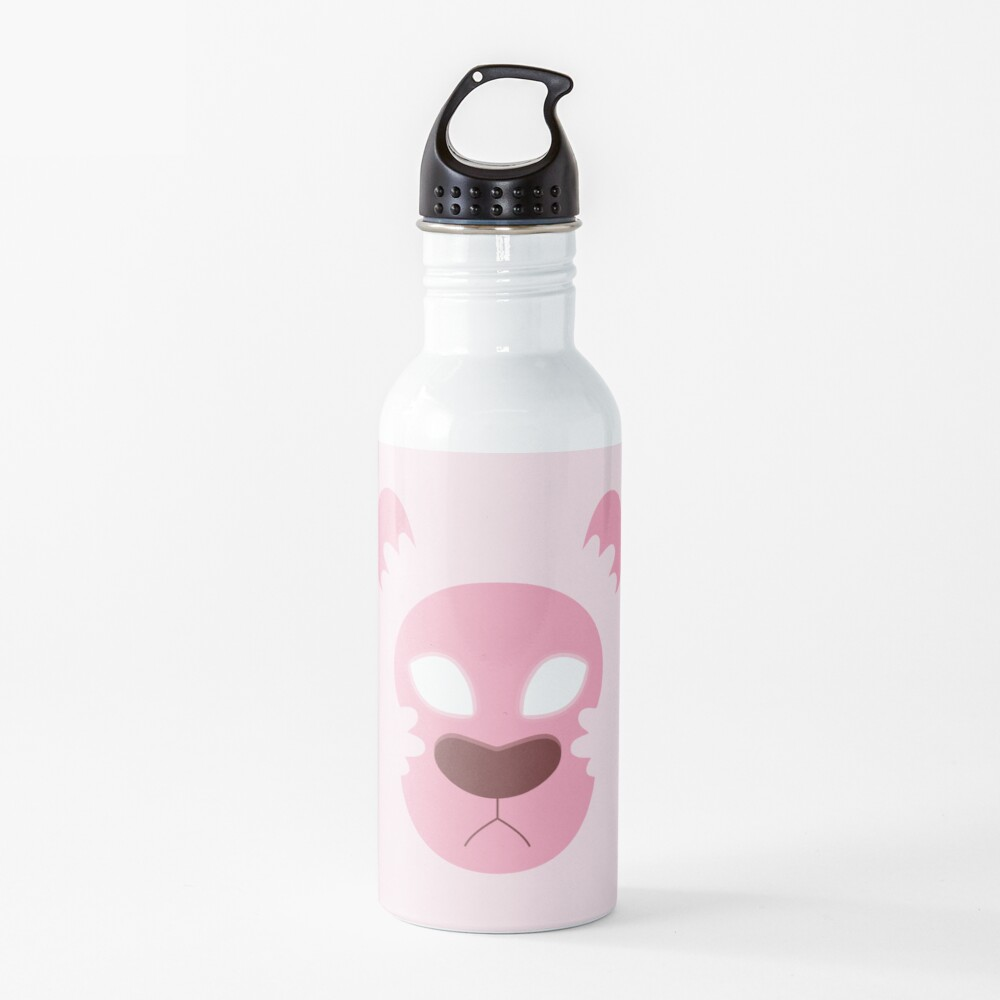 Lion Universe Water Bottle