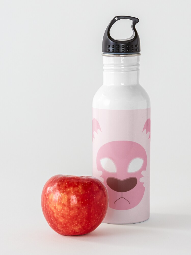 Alternate view of Lion Universe Water Bottle