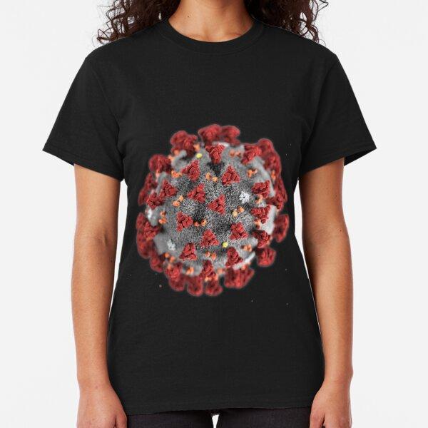 CoronaVirus Classic T-Shirt
