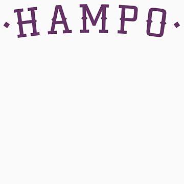 Hampo by ak37