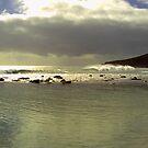 Offshore Breeze. by Adam Burke