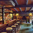 The Talbot Inn ~ Berwick St. John by Clive