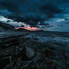 Mupe Bay before Dawn by Guy  Berresford