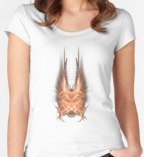 Anubis-Ref. 0002 Women's Fitted Scoop T-Shirt