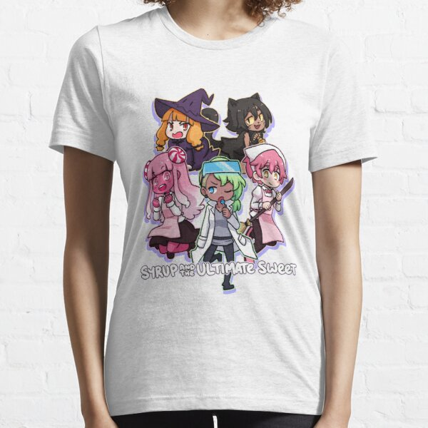 Syrup and the Ultimate Sweet Essential T-Shirt