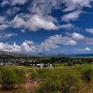 O'ahu Hawaii - Diamond Head by champion