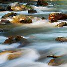 Smooth Whitewater by Jennifer Hulbert-Hortman