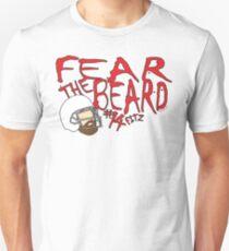 Fear The Beard - Ryan Fitzpatrick Unisex T-Shirt