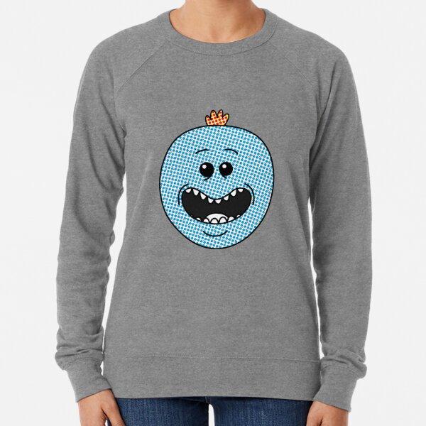 Halftone Meeseeks Lightweight Sweatshirt