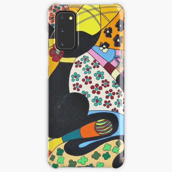 Samsung Galaxy S20 - Leicht