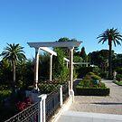 Gardens Of The Ephrussi de Rothschild Villa by Fara
