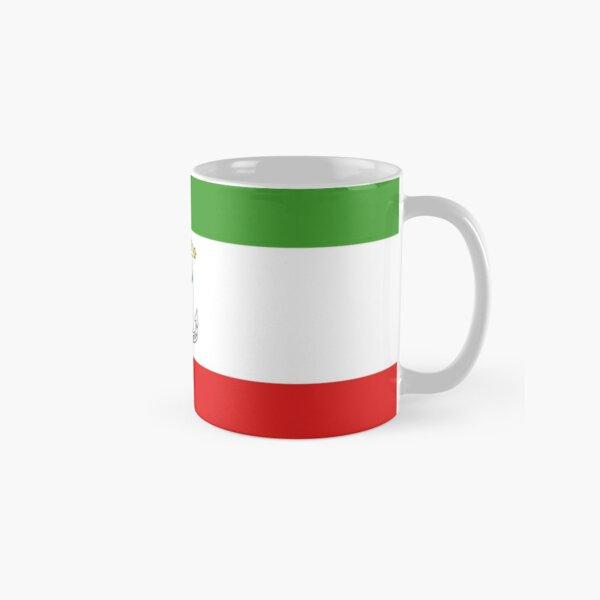 Equatorial Guinea flag Classic Mug
