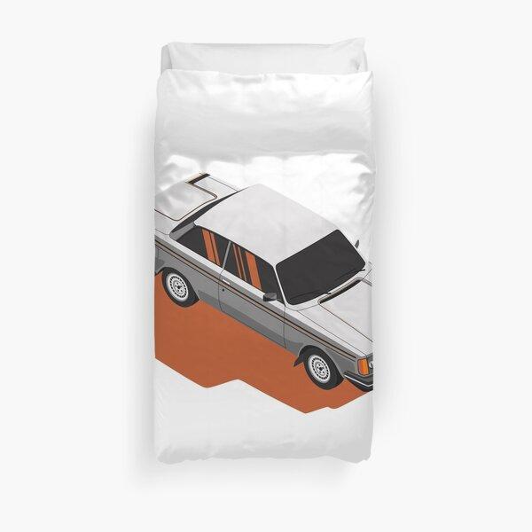 1980 Volvo 242 GT Housse de couette