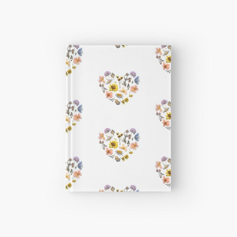 Spring Love Hardcover Journal