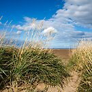 Dunes by cazjeff1958