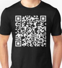 Lighthouse Project QR Code T-Shirt
