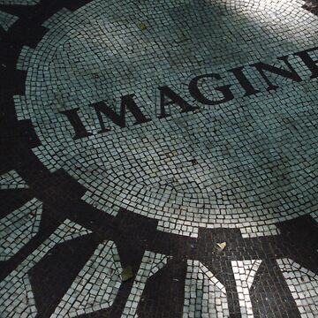 Imagine by bradleyduncan
