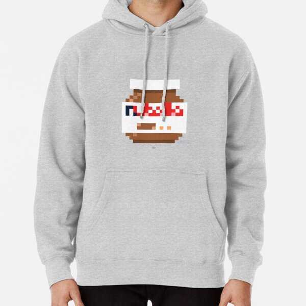 That spread Pullover Hoodie