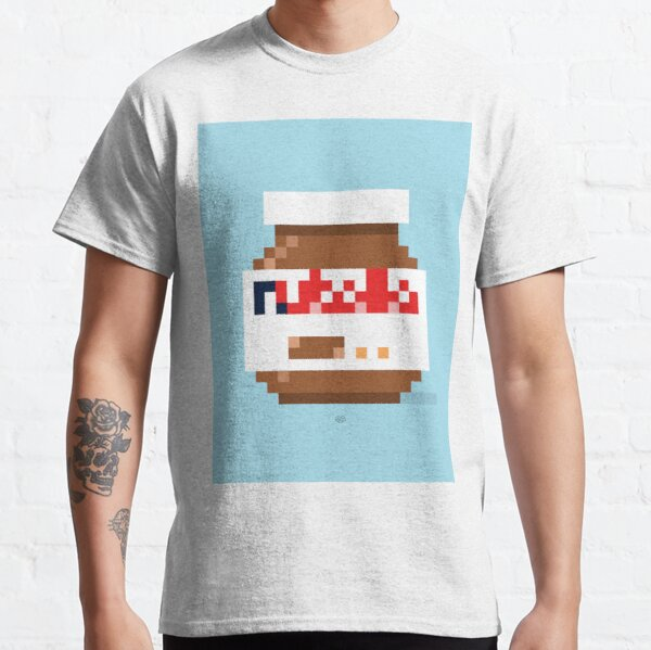 That spread — canvas Classic T-Shirt