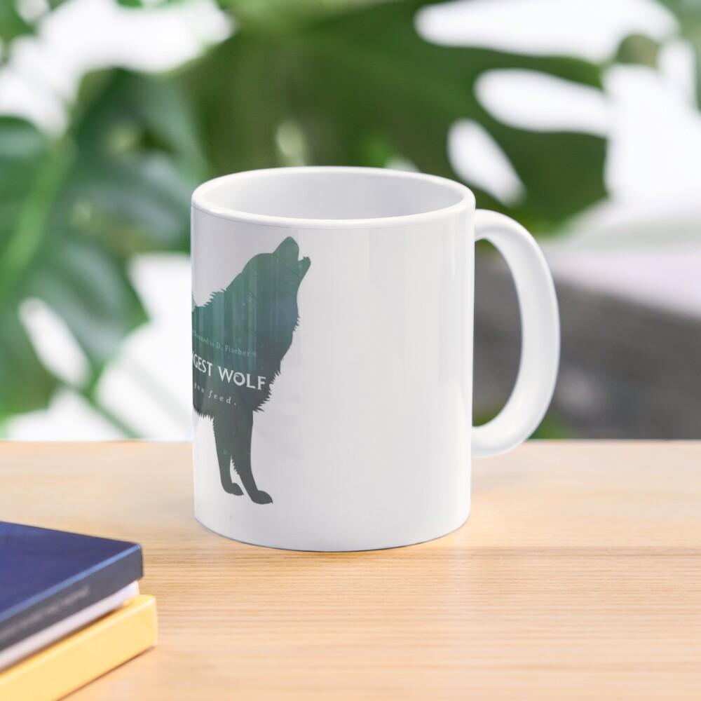 Howl for the Damned Mug