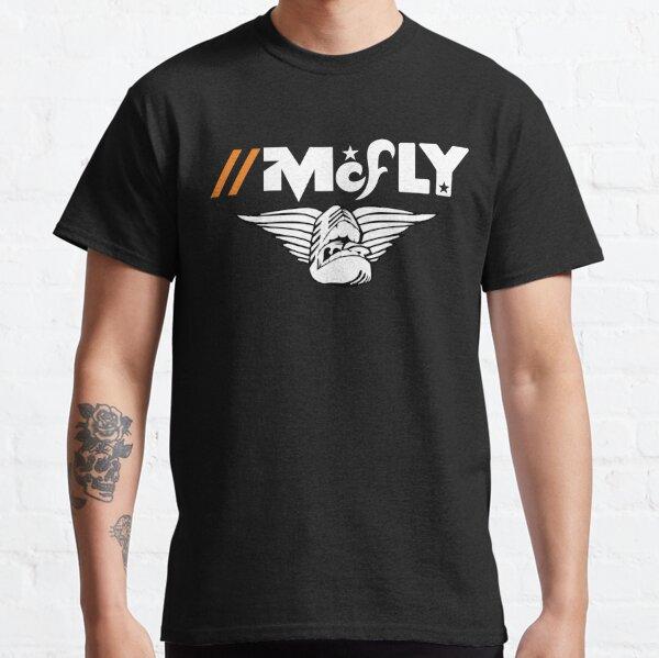 McFly Logos Classic T-Shirt