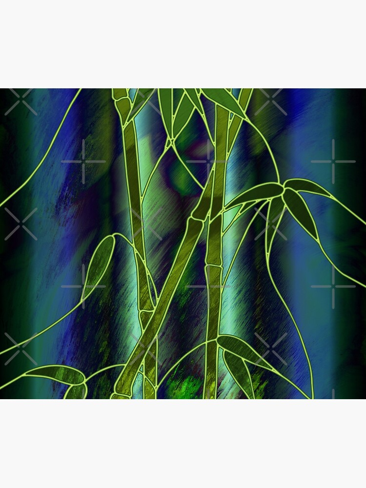 Bamboo by kerravonsen