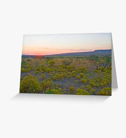 There Is Beauty In All Things Greeting Card