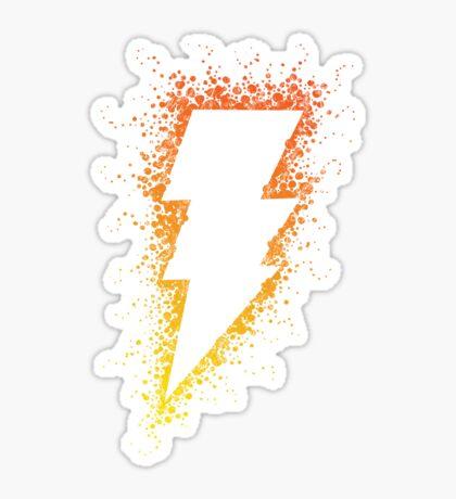 Kirby Bolt 1 Sticker