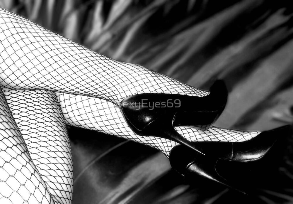 White Diamonds by SexyEyes69