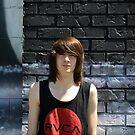 Brad Mutas 2 by Brittany Davenock