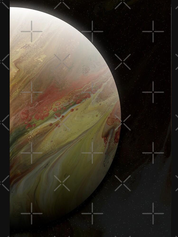 Planet Eta by kerravonsen