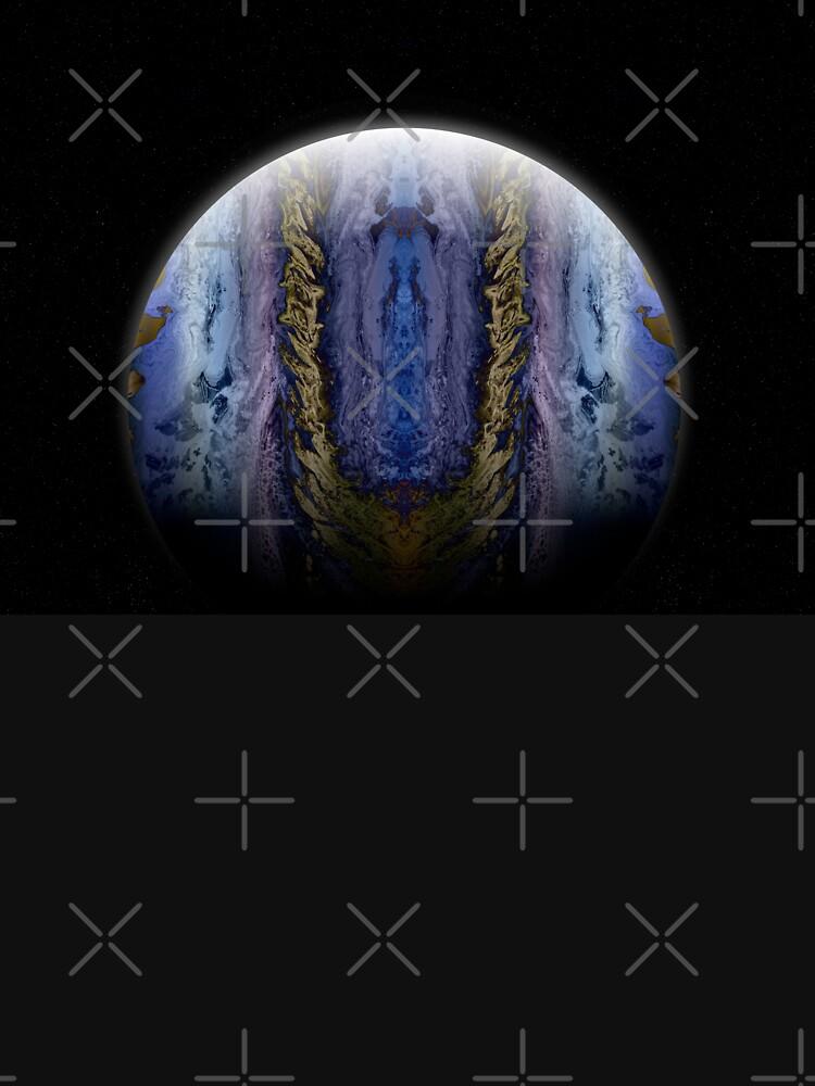 Planet Theta by kerravonsen