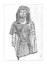 Seti I as Standard Bearer by Aakheperure