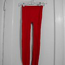 Red Tights by Zolton